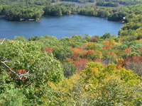 Wickwas Lake