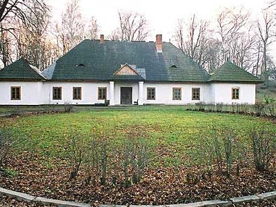 Świdnik - Manor - House