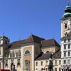 Schottenstift Monastery