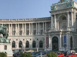 Palácio de Hofburg