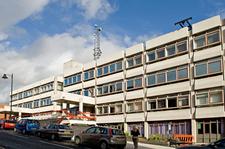 Wigan Civic Centre