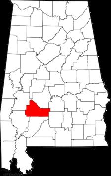 Wilcox County