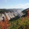 Wildcat Canyon - Zion - Utah - USA