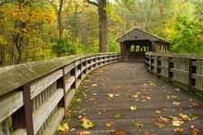 Wildwood Preserve - Toledo OH