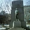 Wilfrid Laurier Memorial