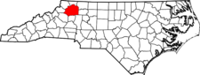 Wilkes County