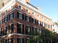 Willard D. Straight House