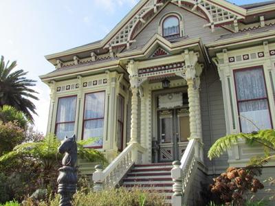 William  S .  Clarke  House  2