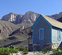 Williams Ranch