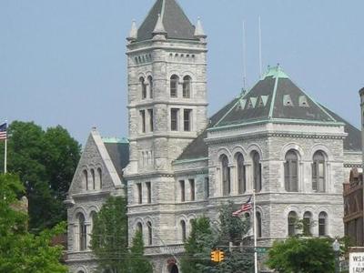 Williamsports City Hall