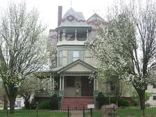 William W. Gray House