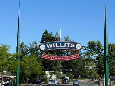 Willits