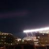 Williams-Brice Stadium At Night