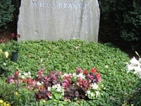 Waldfriedhof Zehlendorf