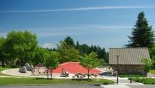 Wilsonville Memorial Park Play Area