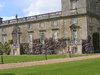 The South Front Of Wilton House