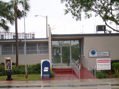 Wilton  Manors  City  Hall