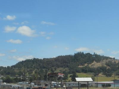 Winchester  Oregon