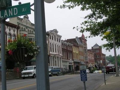 Winchester  2 C Kentucky