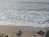 Windansea Beach Swimming