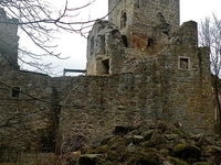 Burgruine Windhaag