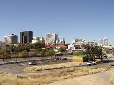 Windhoek Capital City - Namibia