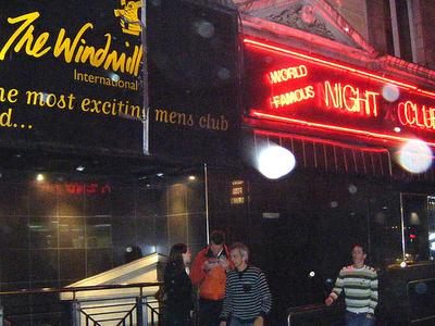 Windmill Theatre London
