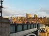 Windsor Bridge And Town