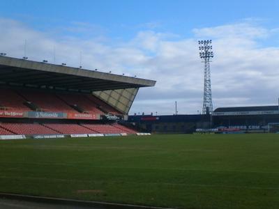 Windsor Park Football Stadium