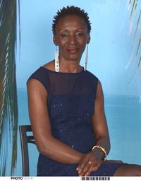 Winfred Akinyi