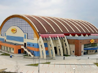 Winiary Arena Sports Hall