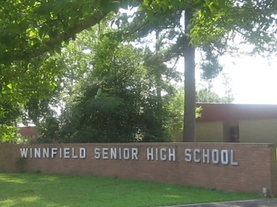 Winnfield  Senior  High  School