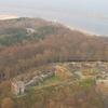 Świnoujście's Western Fort
