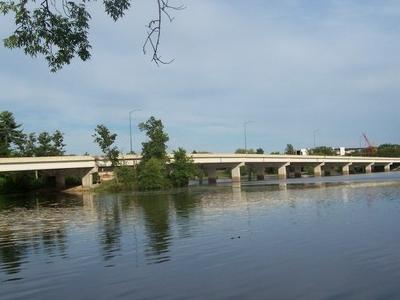 Wisconsin River Wisconsin Rapids