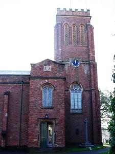 Wiveliscombe Church
