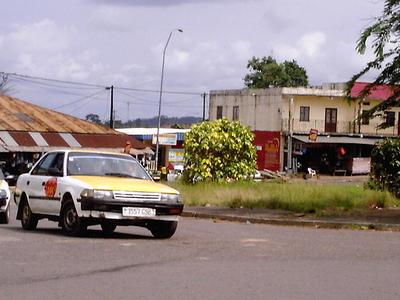 Woleu-Ntem Gabon