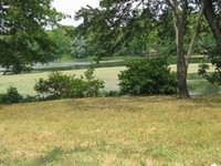 Wolfe's Pond Park