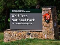 Parque Nacional Wolf Trap para las Artes Escénicas