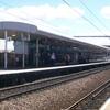 Platform 4 At Wolverhampton