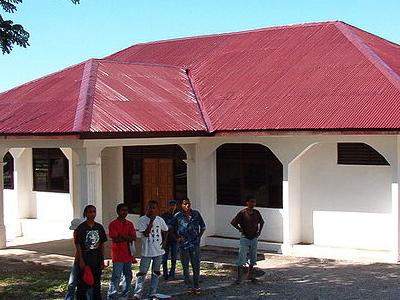 Women And Children's Community Centre