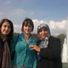 Women At Mosque - Turkey