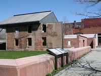 Derechos National Historical Park de la Mujer