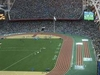 Track And Field Events At Stadium Australia