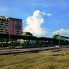 Wonokromo Station