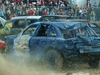 Woodbridge Demolition Derby