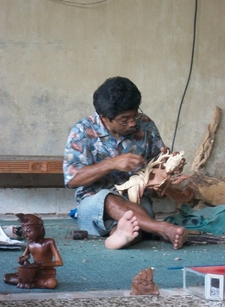 Wood Carving3