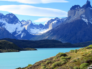 Best of Torres del Paine 3 Days