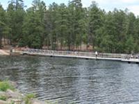 Woodland Reservoir