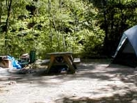 Woodland Valley Campground