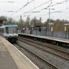 Woodlands Road Metrolink Station